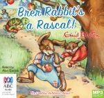 Brer Rabbit's A Rascal!
