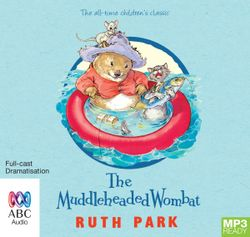 The Muddleheaded Wombat (MP3)