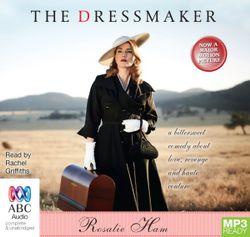 The Dressmaker (MP3)