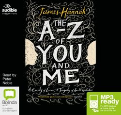 The A To Z Of You And Me (MP3)