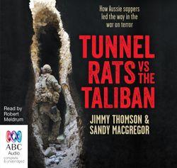 Tunnel Rats Vs The Taliban