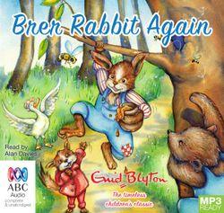 Brer Rabbit Again (MP3)