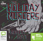 The Holiday Murders (MP3)