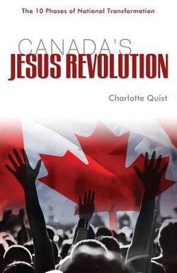 Canada's Jesus Revolution