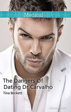 The Dangers Of Dating Dr Carvalho