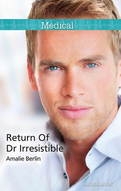 Return Of Dr Irresistible