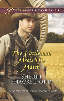 The Cattleman Meets His Match