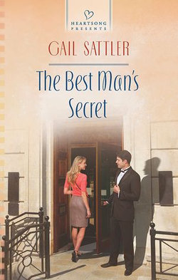 The Best Man's Secret