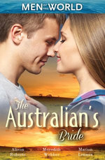 The Australian's Bride - 3 Book Box Set