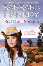 Red Dust Secrets - 3 Book Box Set