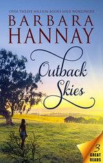 Outback Skies - 3 Book Box Set