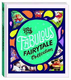 My Fabulous Fairytale Collection