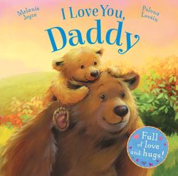 I Love You, Daddy Series 2