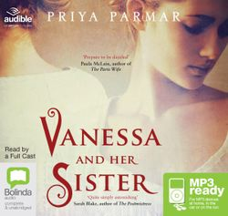 Vanessa And Her Sister (MP3)