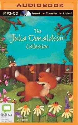 The Julia Donaldson Collection