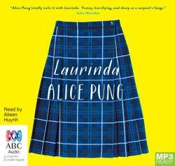 Laurinda (MP3)