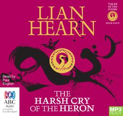 Harsh Cry Of The Heron (MP3)