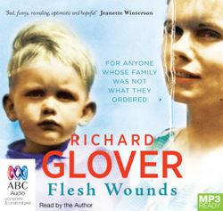 Flesh Wounds (MP3)