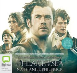In The Heart Of The Sea: