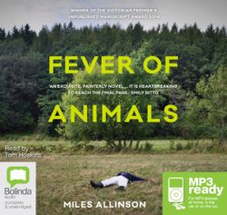 Fever Of Animals (MP3)