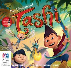 The Adventures Of Tashi