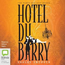 Hotel Du Barry (MP3)
