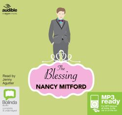 The Blessing (MP3)
