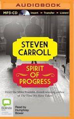 Spirit of Progress