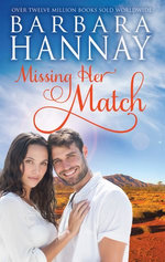Missing Her Match - 3 Book Box Set