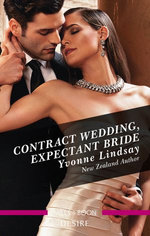 Contract Wedding, Expectant Bride