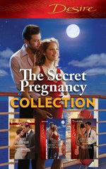 The Secret Pregnancy Collection - 3 Book Box Set