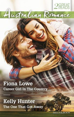 Australian Romance Duo/Career Girl In The Country/The One That Got