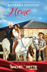 Home On The Station - 3 Book Box Set