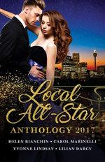 Local All-Star Anthology 2017 - 4 Book Box Set
