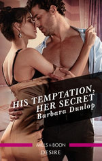 His Temptation, Her Secret