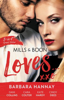 Mills & Boon Loves... - 5 Book Box Set