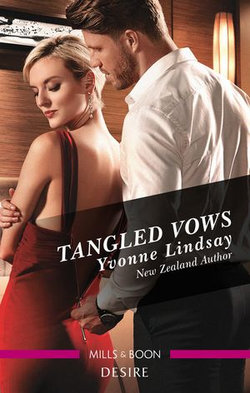 Tangled Vows