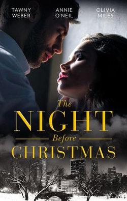 The Night Before Christmas/Naughty Christmas Nights/The Nightshift Before Christmas/'twas The Week Before Christmas