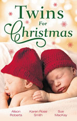 Twins For Christmas/A Little Christmas Magic/Twins Under His Tree/A Family This Christmas