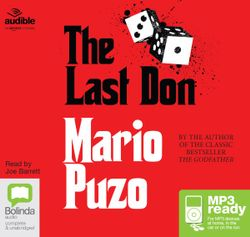 The Last Don (MP3)