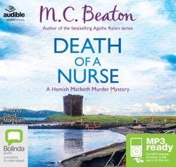Death Of A Nurse (MP3)