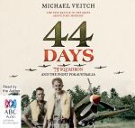 44 Days: