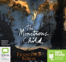 The Monstrous Child (MP3)