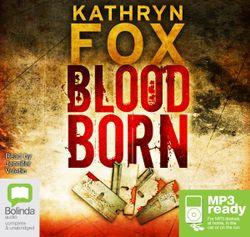 Blood Born (MP3)
