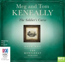 The Soldier's Curse (MP3)