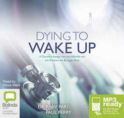 Dying To Wake Up: