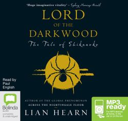 Lord Of The Darkwood (MP3)