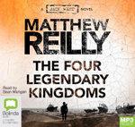 The Four Legendary Kingdoms
