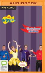 The Wiggles 25th Anniversary Audiobook