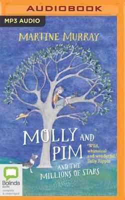 Molly and Pim and the Millions of Stars
